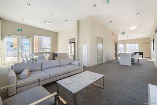 Photo 16: 505 7708 ALDERBRIDGE Way in Richmond: Brighouse Condo for sale : MLS®# R2450713