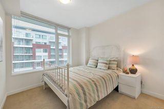 Photo 8: 505 7708 ALDERBRIDGE Way in Richmond: Brighouse Condo for sale : MLS®# R2450713