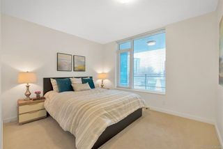 Photo 6: 505 7708 ALDERBRIDGE Way in Richmond: Brighouse Condo for sale : MLS®# R2450713