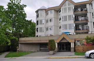 Main Photo: 303 11595 FRASER Street in Maple Ridge: East Central Condo for sale : MLS®# R2457523