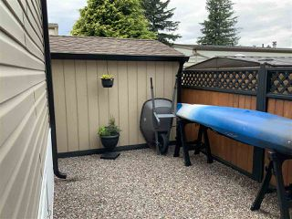 """Photo 34: 58 6338 VEDDER Road in Chilliwack: Sardis West Vedder Rd Manufactured Home for sale in """"MAPLE MEADOWS MOBILE HOME PARK"""" (Sardis)  : MLS®# R2462177"""