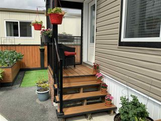 """Photo 3: 58 6338 VEDDER Road in Chilliwack: Sardis West Vedder Rd Manufactured Home for sale in """"MAPLE MEADOWS MOBILE HOME PARK"""" (Sardis)  : MLS®# R2462177"""