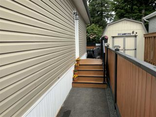"""Photo 35: 58 6338 VEDDER Road in Chilliwack: Sardis West Vedder Rd Manufactured Home for sale in """"MAPLE MEADOWS MOBILE HOME PARK"""" (Sardis)  : MLS®# R2462177"""
