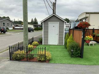 """Photo 36: 58 6338 VEDDER Road in Chilliwack: Sardis West Vedder Rd Manufactured Home for sale in """"MAPLE MEADOWS MOBILE HOME PARK"""" (Sardis)  : MLS®# R2462177"""