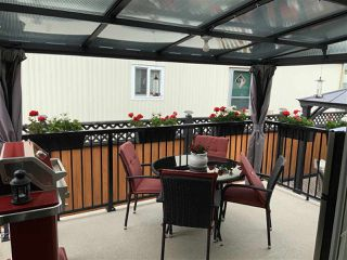 """Photo 24: 58 6338 VEDDER Road in Chilliwack: Sardis West Vedder Rd Manufactured Home for sale in """"MAPLE MEADOWS MOBILE HOME PARK"""" (Sardis)  : MLS®# R2462177"""