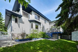 Photo 24: 8015 95A Street in Edmonton: Zone 17 House for sale : MLS®# E4202134