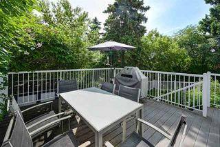 Photo 22: 8015 95A Street in Edmonton: Zone 17 House for sale : MLS®# E4202134