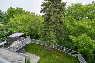 Photo 31: 8015 95A Street in Edmonton: Zone 17 House for sale : MLS®# E4202134