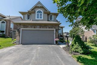 Photo 2: 37 Cameron Court: Orangeville House (Bungaloft) for sale : MLS®# W4797781