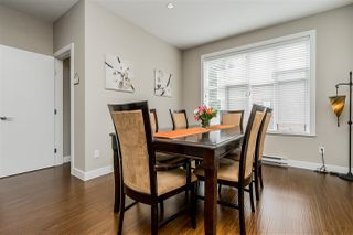 "Photo 9: 4 15588 32 Avenue in Surrey: Morgan Creek Townhouse for sale in ""The Woods"" (South Surrey White Rock)  : MLS®# R2470306"