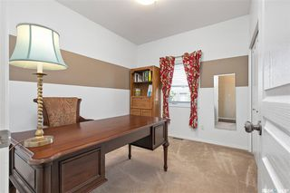 Photo 18: 614 Carr Crescent in Saskatoon: Silverspring Residential for sale : MLS®# SK815092