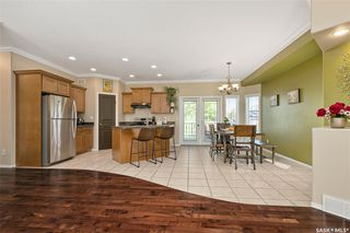 Photo 10: 614 Carr Crescent in Saskatoon: Silverspring Residential for sale : MLS®# SK815092