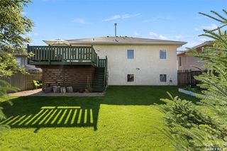 Photo 33: 614 Carr Crescent in Saskatoon: Silverspring Residential for sale : MLS®# SK815092
