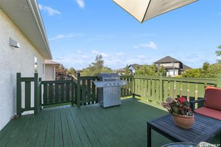 Photo 32: 614 Carr Crescent in Saskatoon: Silverspring Residential for sale : MLS®# SK815092