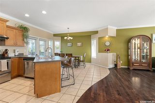 Photo 14: 614 Carr Crescent in Saskatoon: Silverspring Residential for sale : MLS®# SK815092
