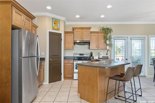 Photo 13: 614 Carr Crescent in Saskatoon: Silverspring Residential for sale : MLS®# SK815092
