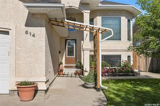 Photo 6: 614 Carr Crescent in Saskatoon: Silverspring Residential for sale : MLS®# SK815092