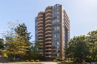 """Photo 21: 1003 6282 KATHLEEN Avenue in Burnaby: Metrotown Condo for sale in """"THE EMPRESS"""" (Burnaby South)  : MLS®# R2478868"""