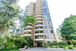 """Photo 2: 1003 6282 KATHLEEN Avenue in Burnaby: Metrotown Condo for sale in """"THE EMPRESS"""" (Burnaby South)  : MLS®# R2478868"""