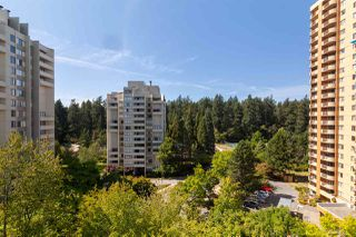 """Photo 16: 1003 6282 KATHLEEN Avenue in Burnaby: Metrotown Condo for sale in """"THE EMPRESS"""" (Burnaby South)  : MLS®# R2478868"""
