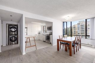 """Photo 5: 1003 6282 KATHLEEN Avenue in Burnaby: Metrotown Condo for sale in """"THE EMPRESS"""" (Burnaby South)  : MLS®# R2478868"""