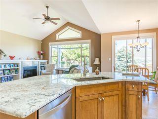 Photo 8: #44 7760 Okanagan Landing Road, in Vernon: House for sale : MLS®# 10204729
