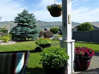 Photo 40: #44 7760 Okanagan Landing Road, in Vernon: House for sale : MLS®# 10204729