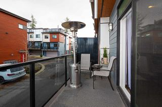 "Photo 7: 5 16355 23 Avenue in Surrey: Grandview Surrey Townhouse for sale in ""QUINN"" (South Surrey White Rock)  : MLS®# R2480916"