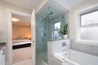 "Photo 11: 5 16355 23 Avenue in Surrey: Grandview Surrey Townhouse for sale in ""QUINN"" (South Surrey White Rock)  : MLS®# R2480916"