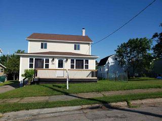 Photo 1: 303 Cherry Street in Sydney: 201-Sydney Residential for sale (Cape Breton)  : MLS®# 202014427