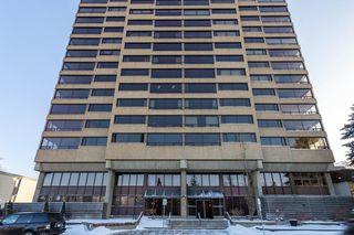 Photo 31: 602 9929 SASKATCHEWAN Drive in Edmonton: Zone 15 Condo for sale : MLS®# E4208536