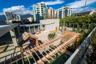 "Photo 17: 2101 125 E 14TH Street in North Vancouver: Central Lonsdale Condo for sale in ""CENTERVIEW"" : MLS®# R2482866"