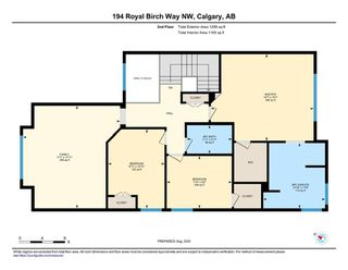 Photo 41: 194 Royal Birch Way NW in Calgary: Royal Oak Detached for sale : MLS®# A1024156