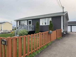 Main Photo: 405 Arthur Street in New Waterford: 204-New Waterford Residential for sale (Cape Breton)  : MLS®# 202017491