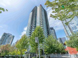"""Main Photo: 702 1483 HOMER Street in Vancouver: Yaletown Condo for sale in """"WATERFORD"""" (Vancouver West)  : MLS®# R2493655"""