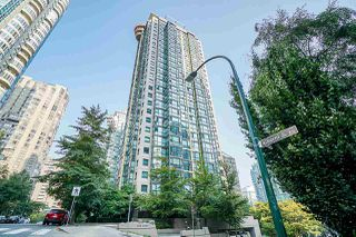 "Photo 25: 1003 1331 ALBERNI Street in Vancouver: West End VW Condo for sale in ""THE LIONS"" (Vancouver West)  : MLS®# R2497732"