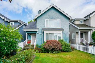 Main Photo: 2375 W 45TH Avenue in Vancouver: Kerrisdale House for sale (Vancouver West)  : MLS®# R2503260