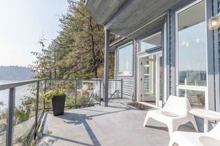 "Photo 26: 5025 INDIAN ARM in North Vancouver: Deep Cove House for sale in ""DEEP COVE"" : MLS®# R2506418"