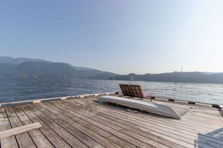 "Photo 32: 5025 INDIAN ARM in North Vancouver: Deep Cove House for sale in ""DEEP COVE"" : MLS®# R2506418"