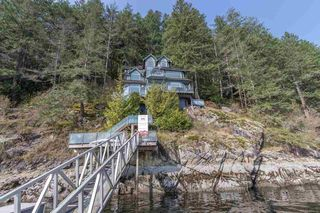 "Photo 40: 5025 INDIAN ARM in North Vancouver: Deep Cove House for sale in ""DEEP COVE"" : MLS®# R2506418"