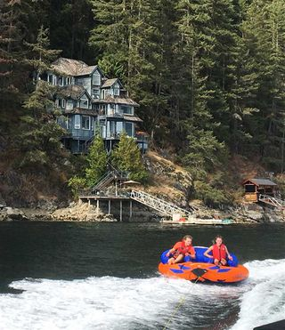 "Photo 37: 5025 INDIAN ARM in North Vancouver: Deep Cove House for sale in ""DEEP COVE"" : MLS®# R2506418"