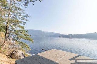 "Photo 36: 5025 INDIAN ARM in North Vancouver: Deep Cove House for sale in ""DEEP COVE"" : MLS®# R2506418"