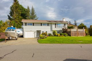 Photo 2: 6987 Rafiki Way in : CS Brentwood Bay House for sale (Central Saanich)  : MLS®# 858467