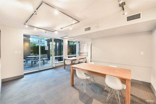 Photo 28: 319 1783 MANITOBA Street in Vancouver: False Creek Condo for sale (Vancouver West)  : MLS®# R2517688