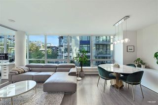 Photo 11: 319 1783 MANITOBA Street in Vancouver: False Creek Condo for sale (Vancouver West)  : MLS®# R2517688