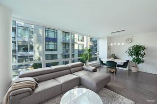 Photo 13: 319 1783 MANITOBA Street in Vancouver: False Creek Condo for sale (Vancouver West)  : MLS®# R2517688