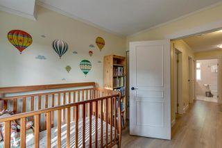 """Photo 22: 18 1240 FALCON Drive in Coquitlam: Upper Eagle Ridge Townhouse for sale in """"FALCON RIDGE"""" : MLS®# R2518675"""