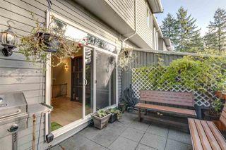 """Photo 18: 18 1240 FALCON Drive in Coquitlam: Upper Eagle Ridge Townhouse for sale in """"FALCON RIDGE"""" : MLS®# R2518675"""