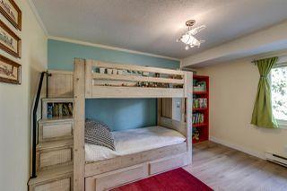 """Photo 24: 18 1240 FALCON Drive in Coquitlam: Upper Eagle Ridge Townhouse for sale in """"FALCON RIDGE"""" : MLS®# R2518675"""