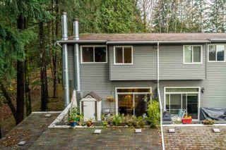 """Photo 30: 18 1240 FALCON Drive in Coquitlam: Upper Eagle Ridge Townhouse for sale in """"FALCON RIDGE"""" : MLS®# R2518675"""